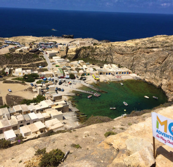 Stag discovery adventure in Gozo!